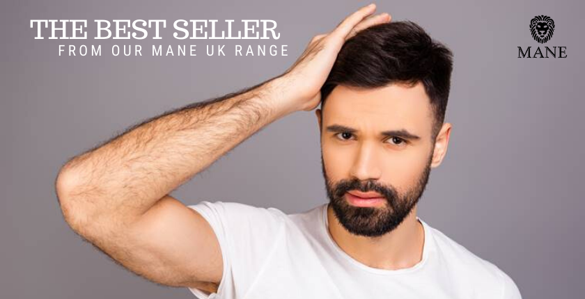 Mane UK Best Seller of the Year!