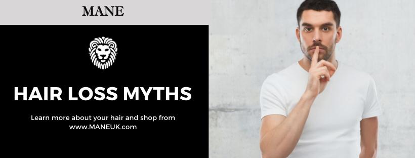 Debunking Hair Loss Myths