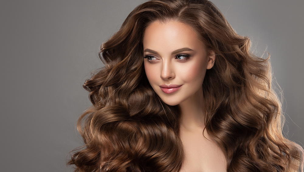 Mane UK – create a voluminous healthy head of hair.