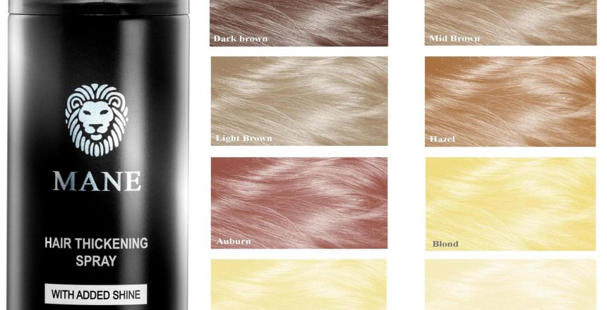 all colours real hair