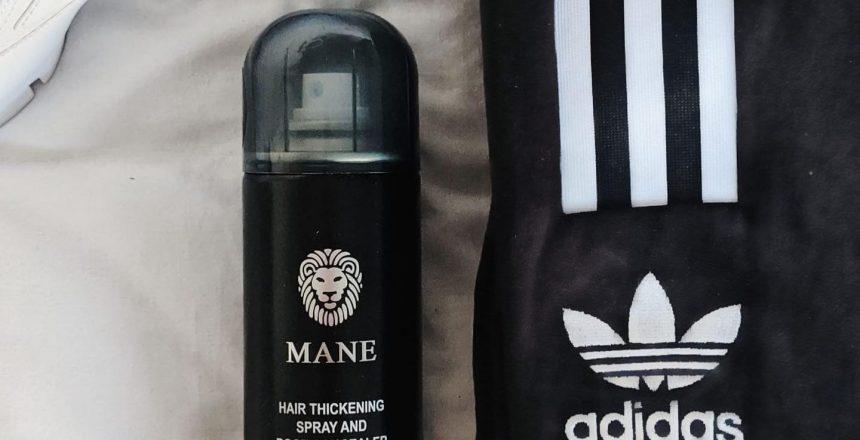 travel size Mane Hair Thickener